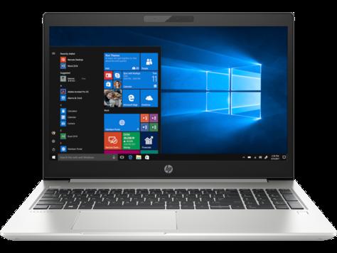 Notebook HP ProBook 450 G6 15.6 HD Intel Core i5-8265U MX130-2GB RAM 8GB SSD 256GB Windows 10 Home