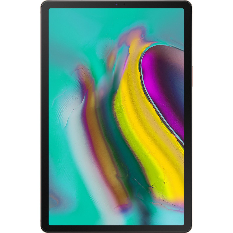Tableta Samsung Galaxy Tab S5e T725 10.5 64GB Flash 4GB RAM WiFi + 4G Gold