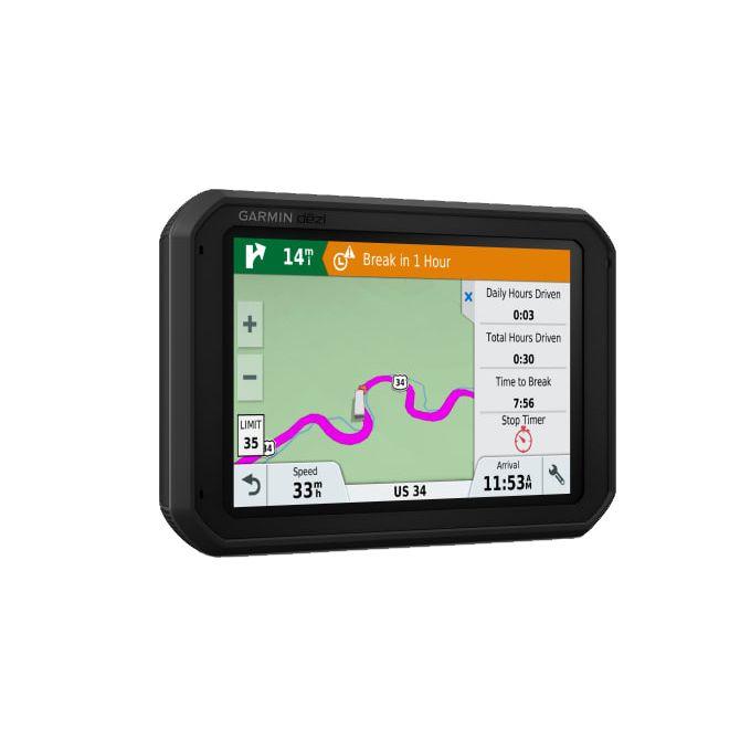 Navigatie GPS Garmin DezlCam 780 LMT-D 7 Full Europe