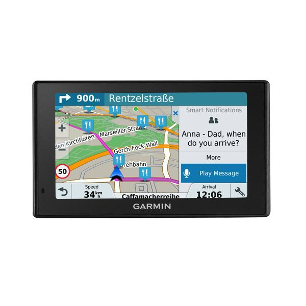 Navigatie GPS Garmin DriveSmart 51 LMT-S 5 Full Europe