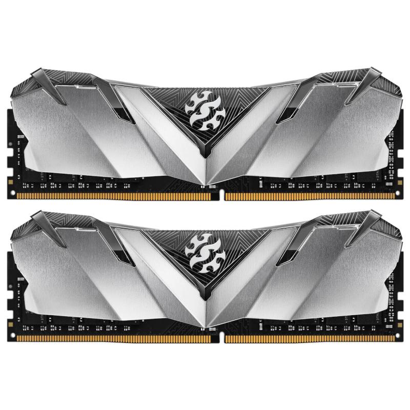 Memorie Desktop A-Data XPG GAMMIX D30 16GB(2 x 8GB) DDR4 3200MHz Black