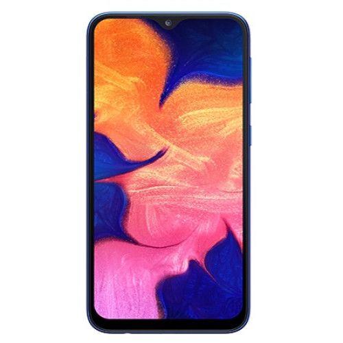Telefon Mobil Samsung Galaxy A10 32GB Flash 2GB RAM Dual SIM 4G Blue