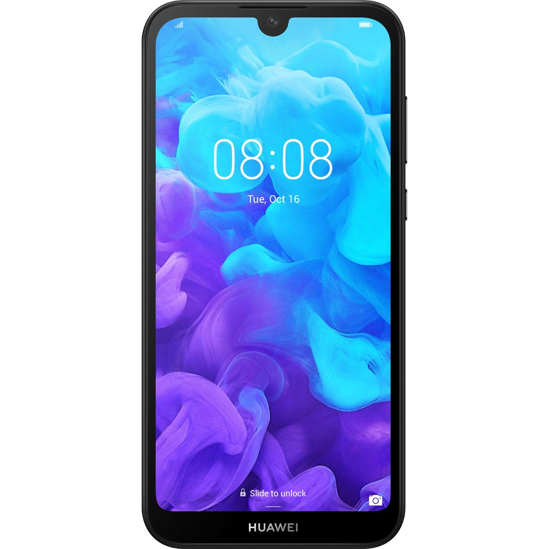 Telefon Mobil Huawei Y5 (2019) 16GB Flash 2GB RAM Dual SIM 4G Black