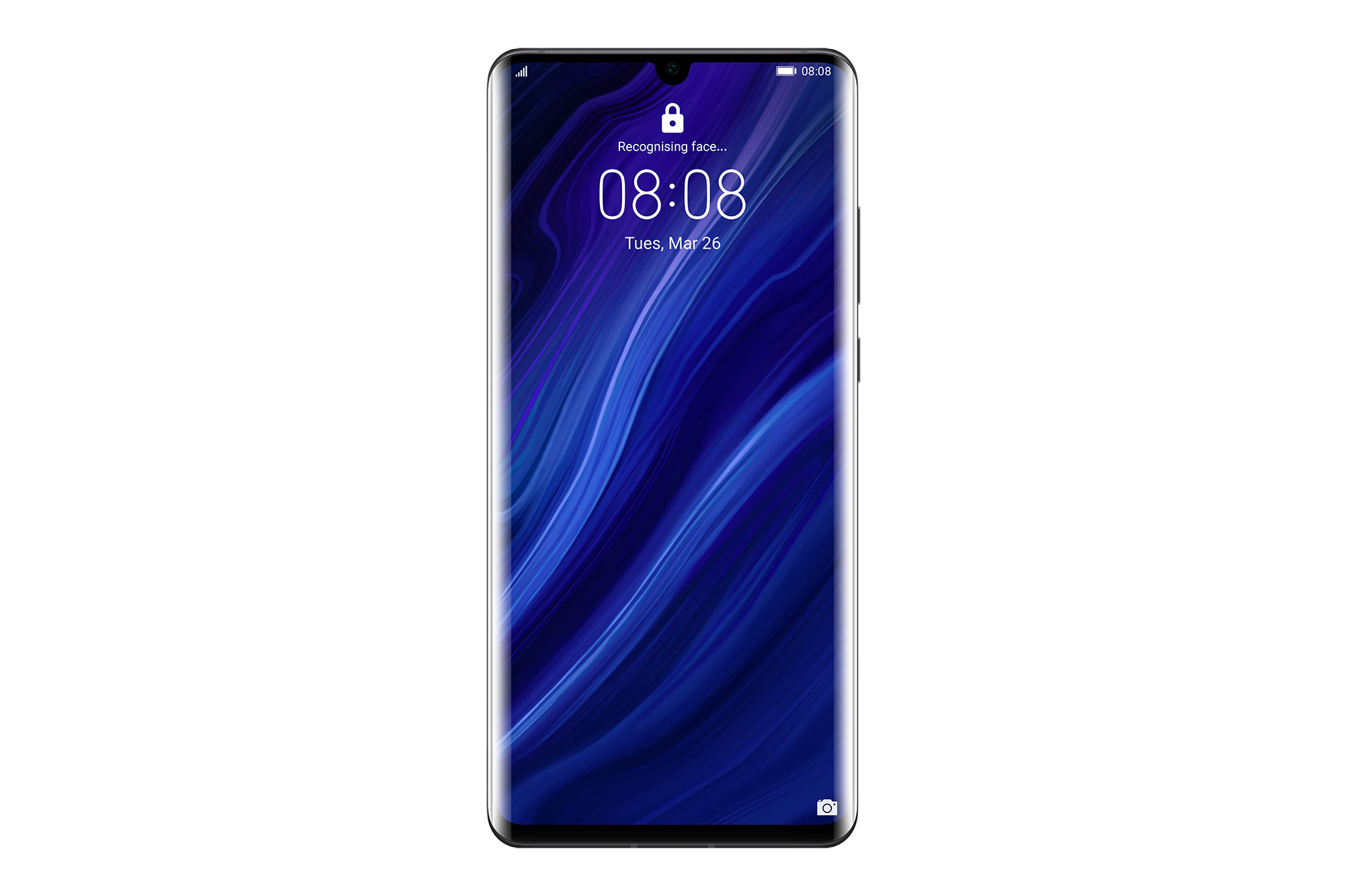 Telefon Mobil Huawei P30 Pro 128GB Flash 8GB RAM Dual SIM 4G Black