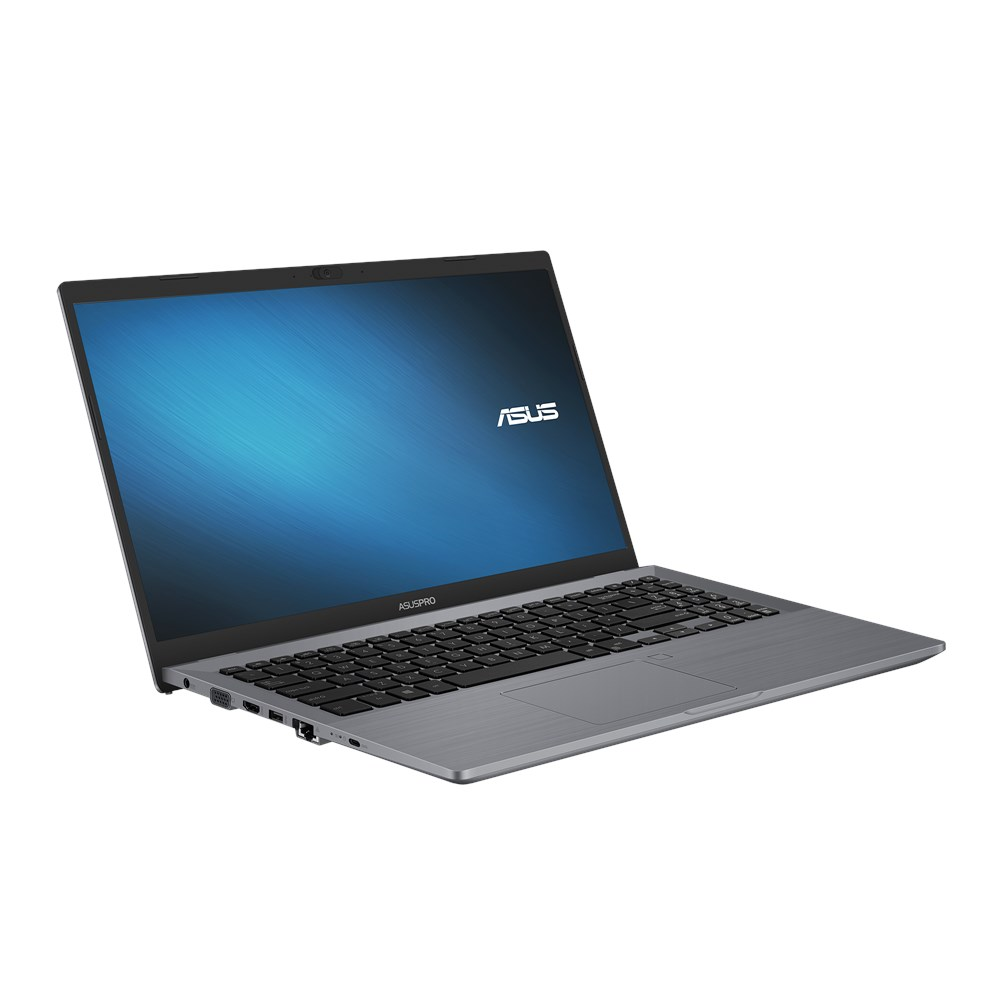 Notebook ASUSPro P3540FA 15.6 Full HD Intel Core i7-8565U RAM 8GB SSD 256GB Windows 10 Pro