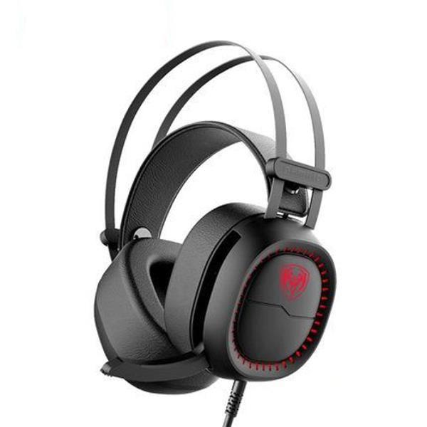 Casti Gaming Somic G213 Black