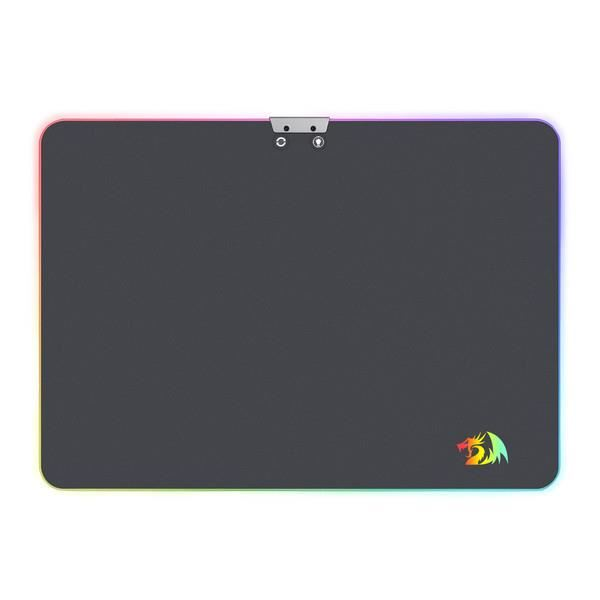 Mousepad Redragon Aurora RGB Iluminare RGB