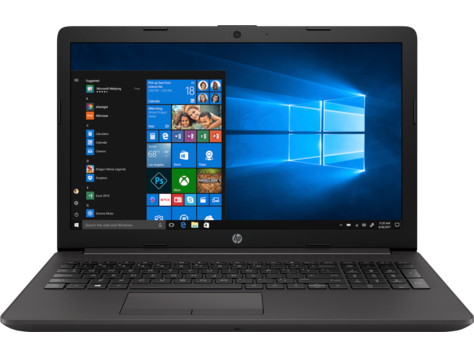 Notebook HP 255 G7 15.6 HD AMD A4-9125 RAM 4GB HDD 1TB FreeDOS Negru