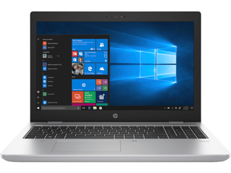Notebook HP ProBook 650 G4 15.6 Full HD Intel Core i5-8250U RAM 8GB SSD 256GB Windows 10 Pro