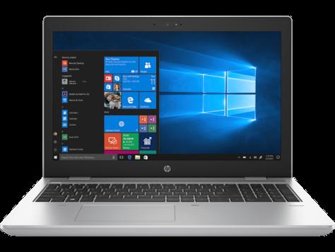 Notebook HP ProBook 650 G4 15.6 Full HD Intel Core i5-8250U RAM 8GB SSD 256GB Windows 10 Pro
