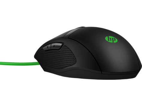 Mouse Gaming HP Pavilion 300