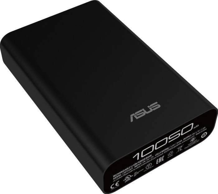 Baterie Portabila Asus ZenPower 10050mAh Black