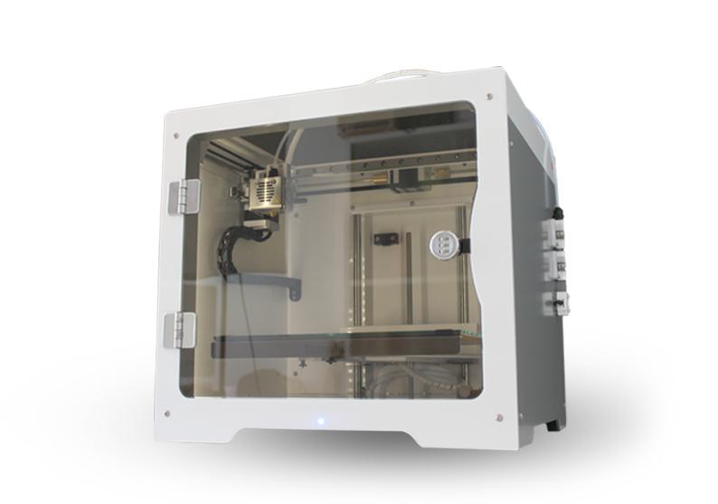 Imprimanta 3D Tumaker Voladora NX