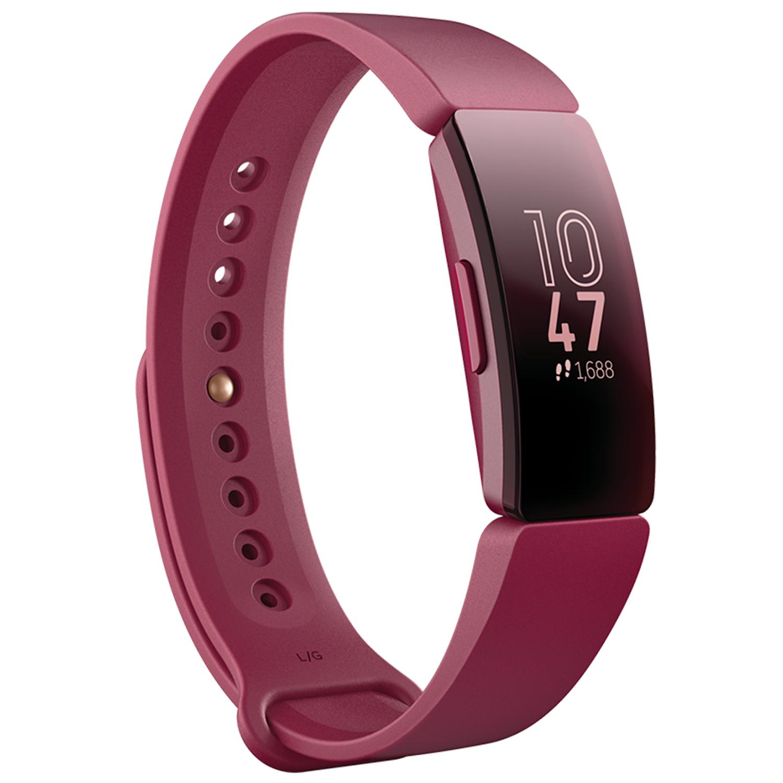 Bratara Fitness Fitbit Inspire Sangria