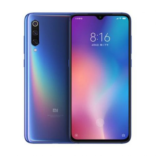 Telefon Mobil Xiaomi Mi Max 3 64GB Flash 4GB RAM Dual SIM 4G Black