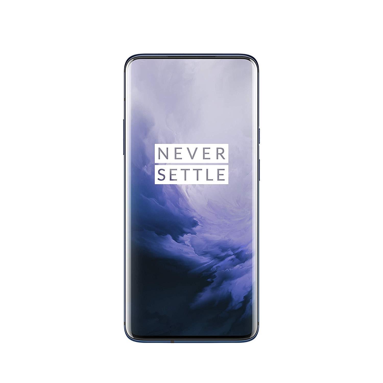 Telefon Mobil OnePlus 7 Pro 256GB Flash 8GB RAM Dual SIM 4G Nebula Blue