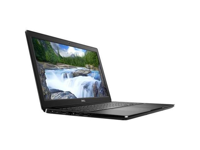 Notebook Dell Latitude 3500 15.6 Full HD Intel Core i7-8565U MX130-2GB RAM 16GB SSD 256GB Windows 10 Pro Negru