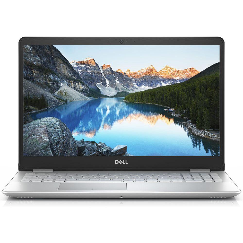 Notebook Dell Inspiron 5584 15.6 Full HD Intel Core i7-8565U MX130-4GB RAM 8GB SSD 256GB Windows 10 Pro