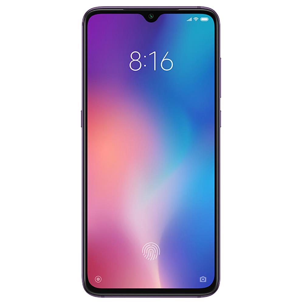 Telefon Mobil Xiaomi Mi 9 128GB Flash 6GB RAM Dual SIM 4G Lavender Violet