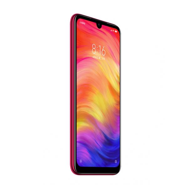Telefon Mobil Xiaomi Redmi Note 7 64GB Flash 4GB RAM Dual SIM 4G Red