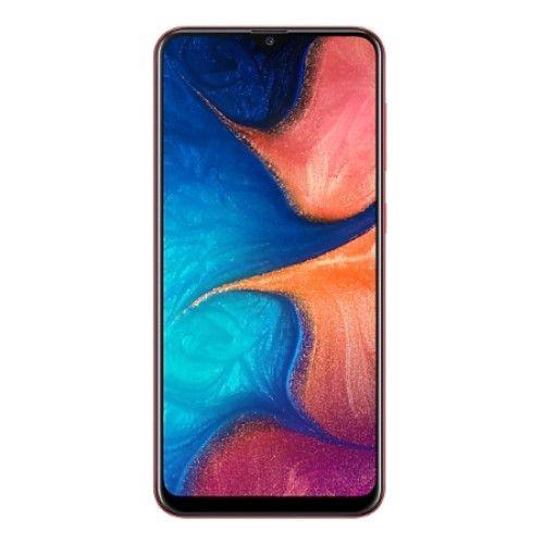 Telefon Mobil Samsung A205 Galaxy A20 (2019) 32GB Flash 3GB RAM Dual SIM 4G Red