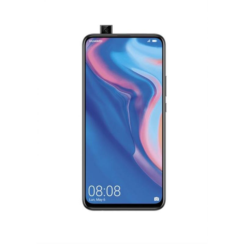 Telefon Mobil Huawei P Smart Z 64GB Flash 4GB RAM Dual SIM 4G Midnight Black