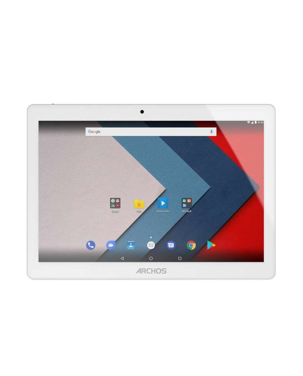 Tableta Archos Oxygen 101 4G 10.1 64GB Flash 2GB RAM WiFi + 4G Silver