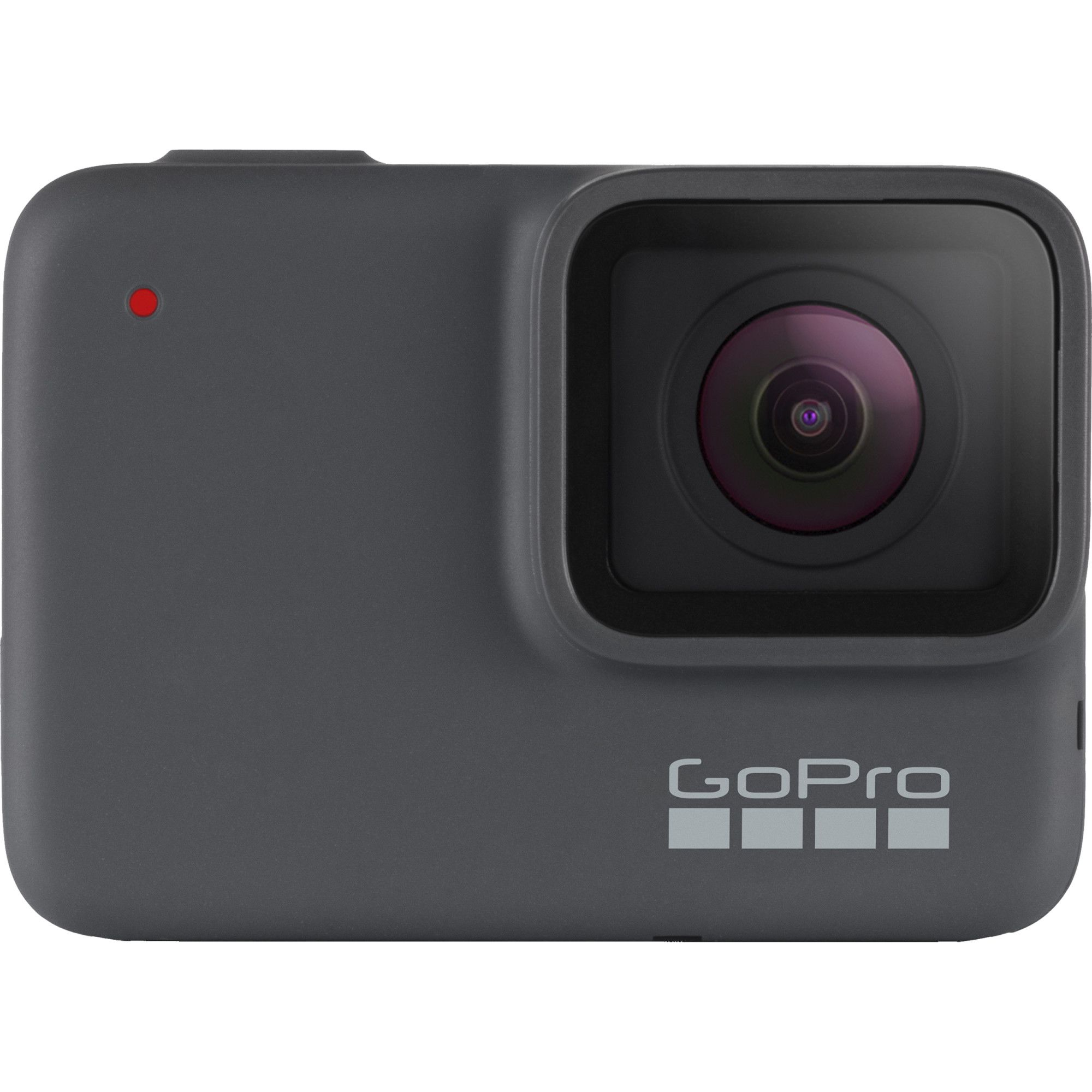 Camera Video GoPro HERO7 Silver 10MP 4K30