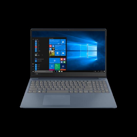 Notebook Lenovo IdeaPad 330S 14 Full HD Intel Core i3-8130U RAM 6GB HDD 1TB + SSD 128GB FreeDOS Albastru