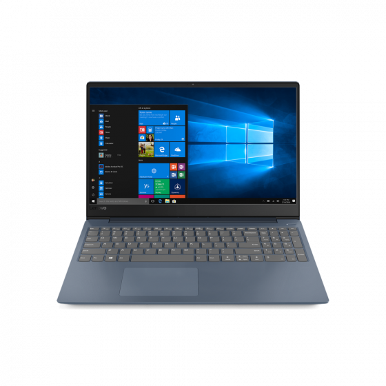 Notebook Lenovo IdeaPad 330S 14 Full HD Intel Core i5-8250U RAM 8GB SSD 256GB FreeDOS Albastru