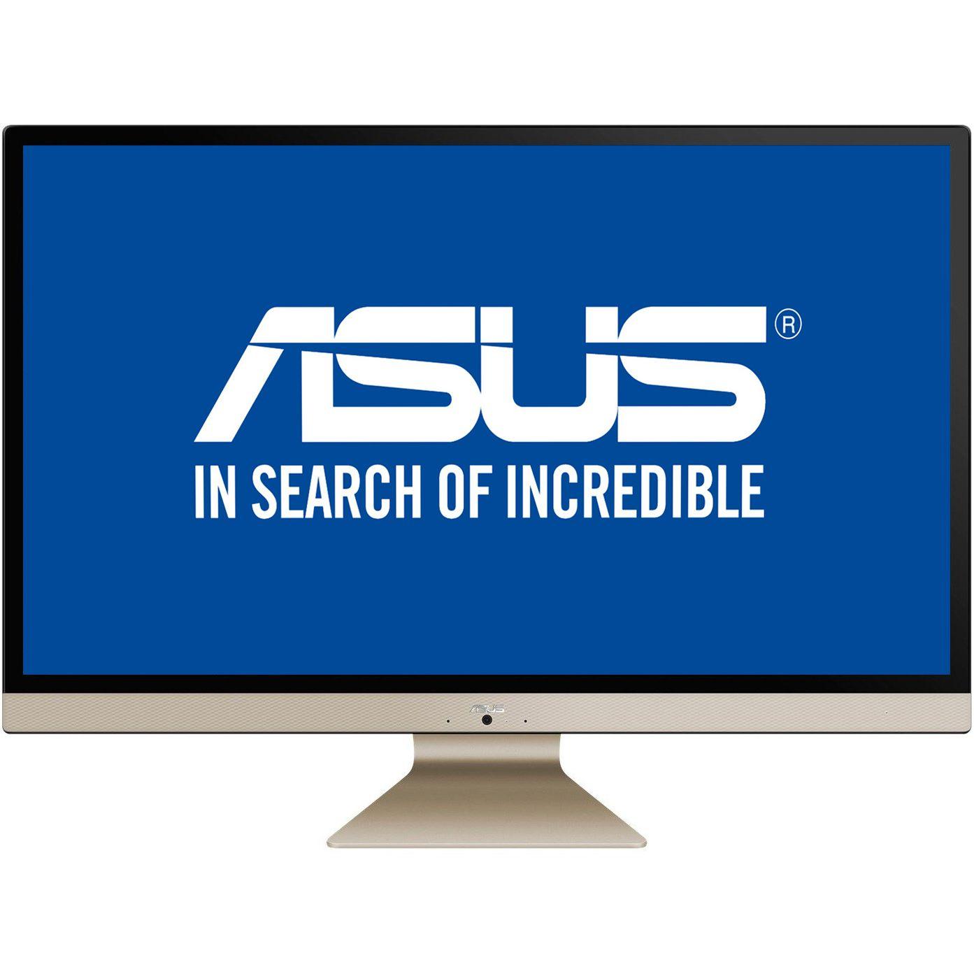 Sistem All-In-One Asus V222UAK 21.5 Full HD Intel Core i3-8130U RAM 8GB SSD 256GB FreeDOS