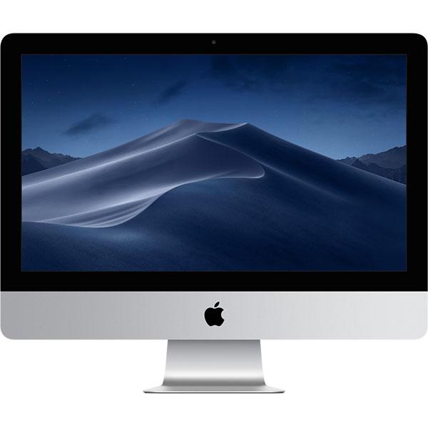 Sistem All-In-One Apple iMac 21.5 Retina 4K Intel Core i3 3.6 GHz Radeon Pro 555X-2GB RAM 8GB HDD 1TB Tastatura RO Mac OS