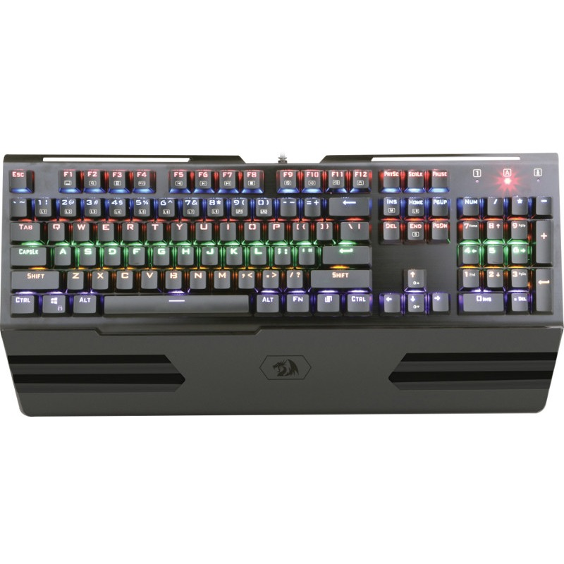 Tastatura Gaming Redragon Hara Switch-uri Outemu Blue