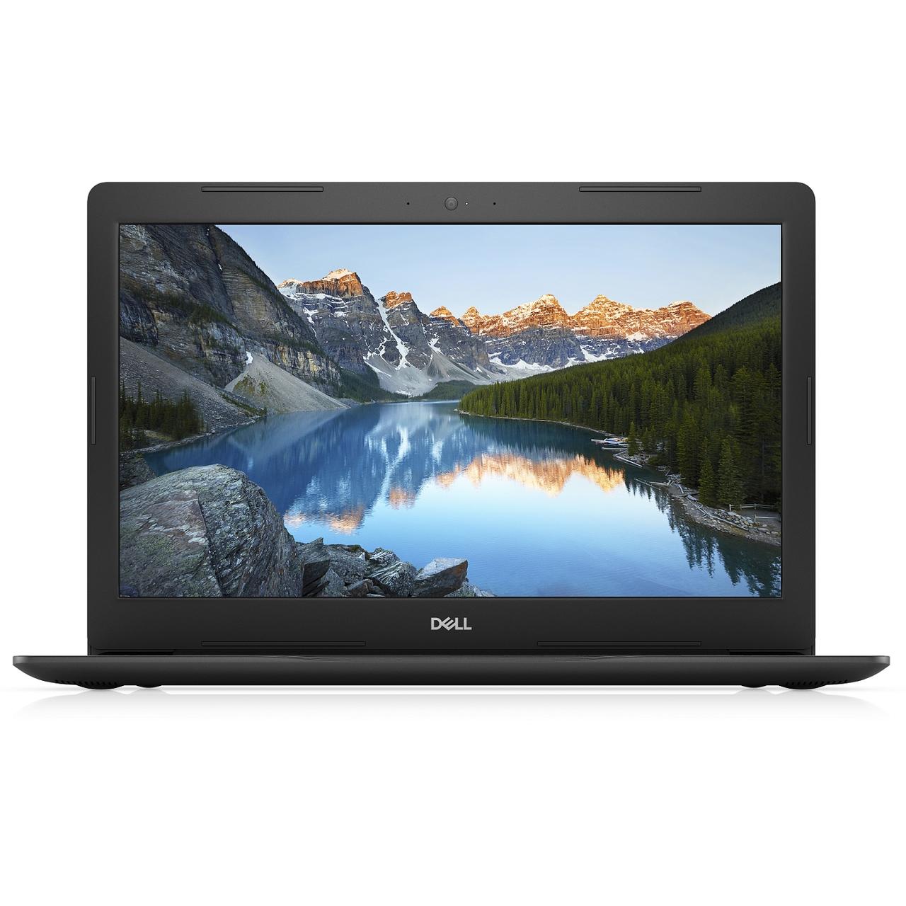 Notebook Dell Inspiron 5770 17.3 Full HD Intel Core i7-8550U Radeon 530-4GB RAM 16GB HDD 2TB + SSD 256GB Windows 10 Pro Negru