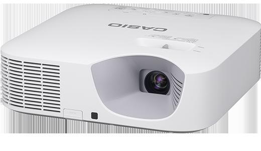 Videoproiector Casio Advanced XJ-F20XN XGA
