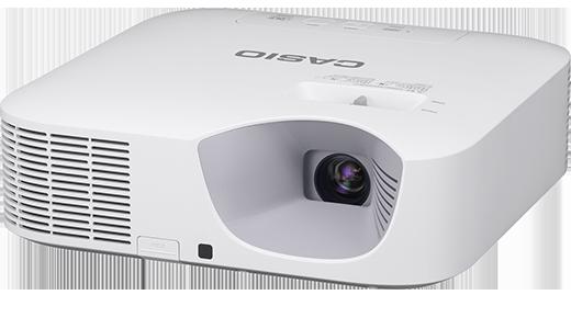 Videoproiector Casio Core XJ-V100W WXGA