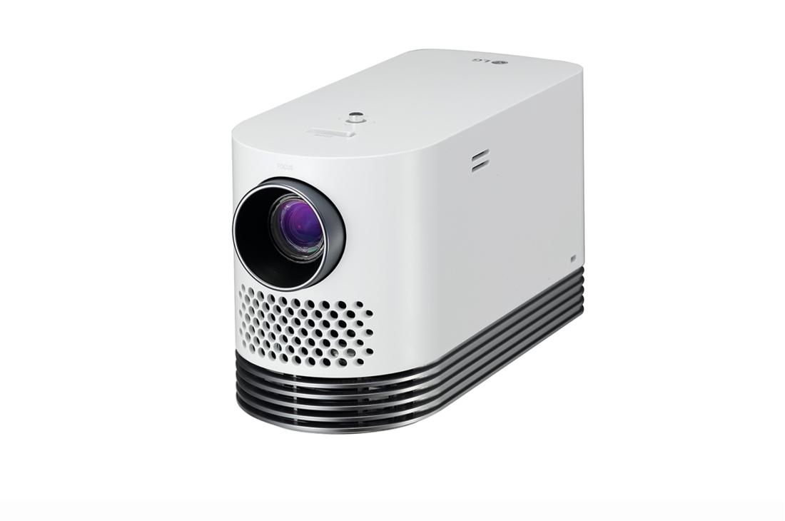 Videoproiector LG HF80LSR Full HD