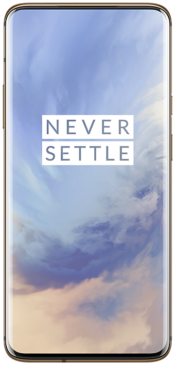 Telefon Mobil OnePlus 7 Pro 256GB Flash 8GB RAM Dual SIM 4G Gold