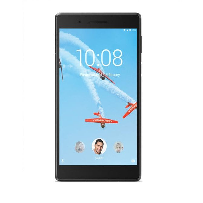Tableta Lenovo Tab 4 TB-7304X 7 16GB Flash 1GB RAM WiFi Black