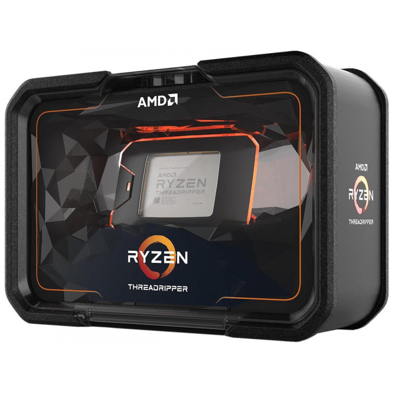 Procesor Amd Ryzen Threadripper 2970wx 3 Ghz 64mb
