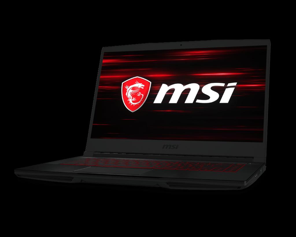 Notebook MSI GF63 Thin 8RCS 15.6 Full HD Intel Core i5-8300H GTX 1050-4GB RAM 8GB HDD 1TB FreeDOS