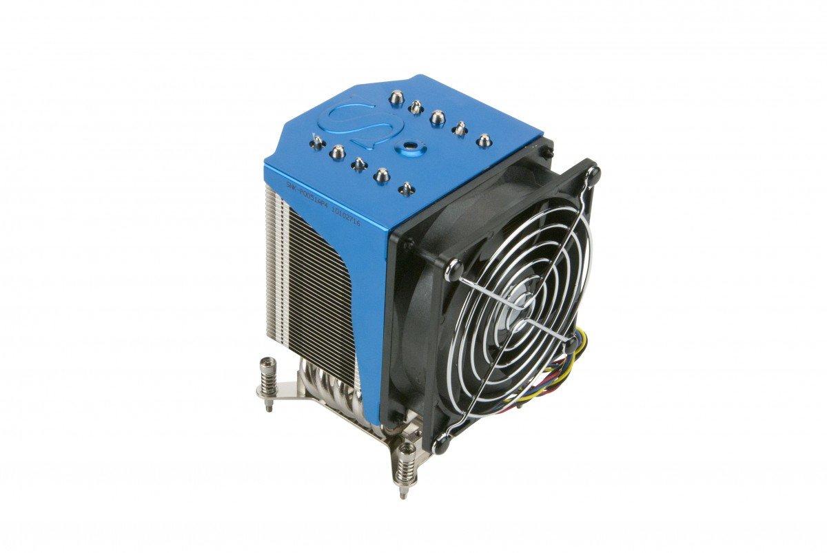 Cooler CPU Supermicro 4U Active LGA1155/1150/1151