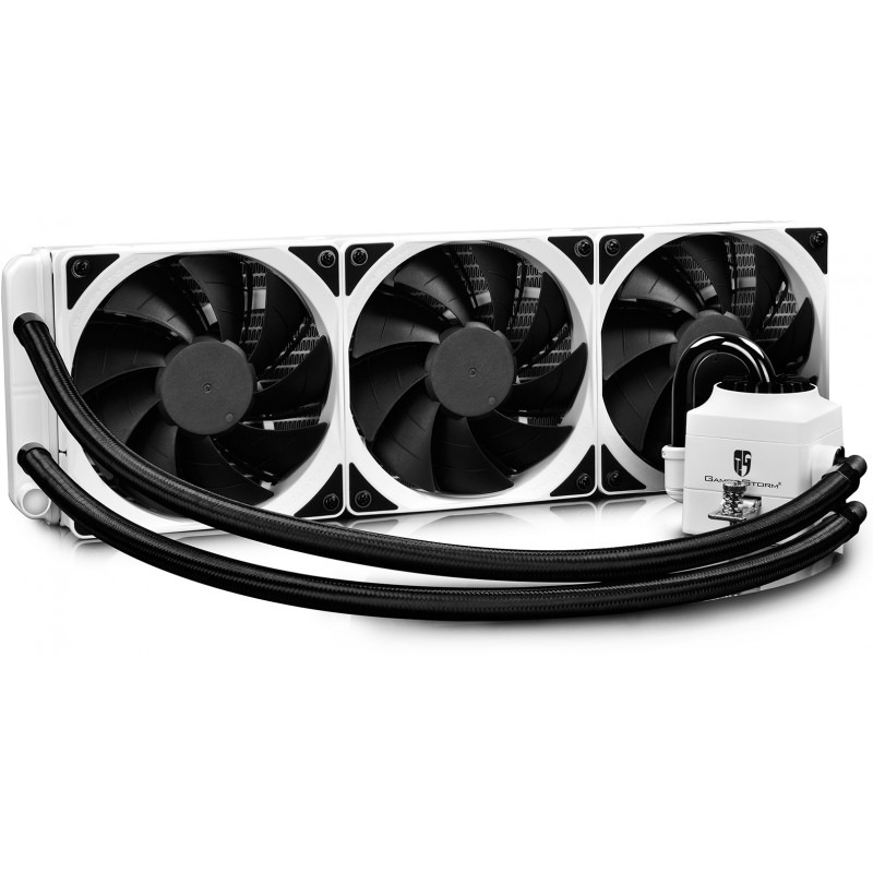 Cooler CPU Deepcool Captain 360 EX RGB White