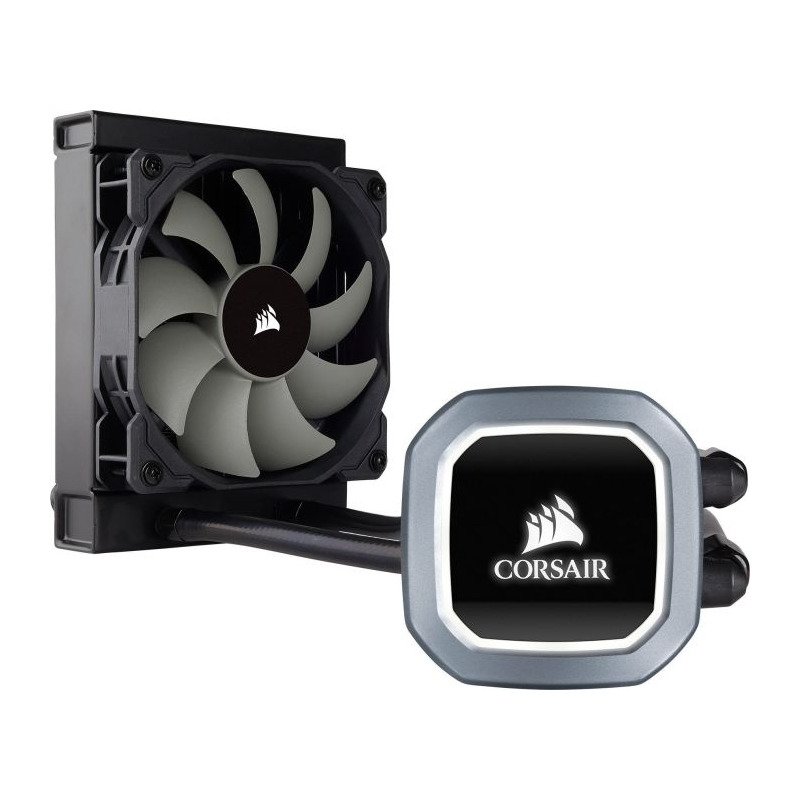 Cooler CPU Corsair Hydro Series H60 (2018)
