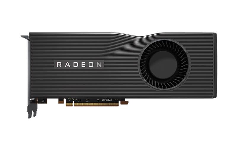 Placa Video Sapphire Radeon RX 5700 XT 8GB GDDR6 256 biti HDMI 3xDP