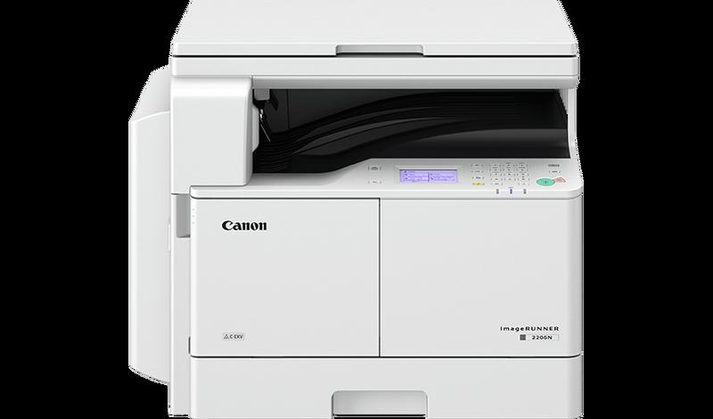 Multifunctional Laser Monocrom Canon imageRUNNER 2206N