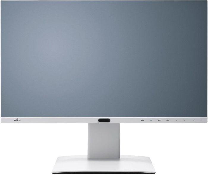 Monitor Led Fujitsu P27-8 Te Pro 27 Qhd Alb