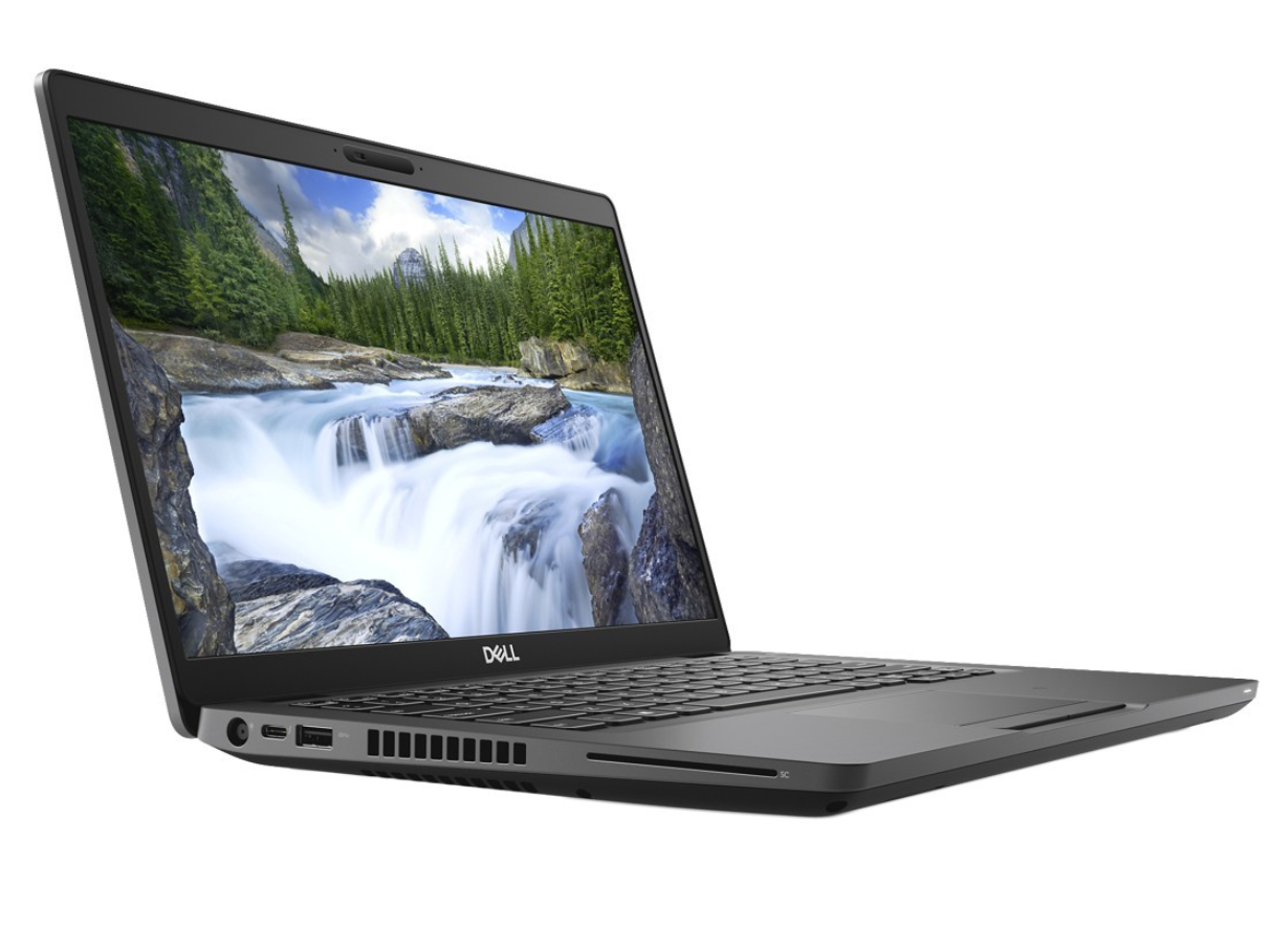 Notebook Dell Latitude 5401 14 Full HD Intel Core i7-9850H MX150-2GB RAM 16GB SSD 512GB Windows 10 Pro