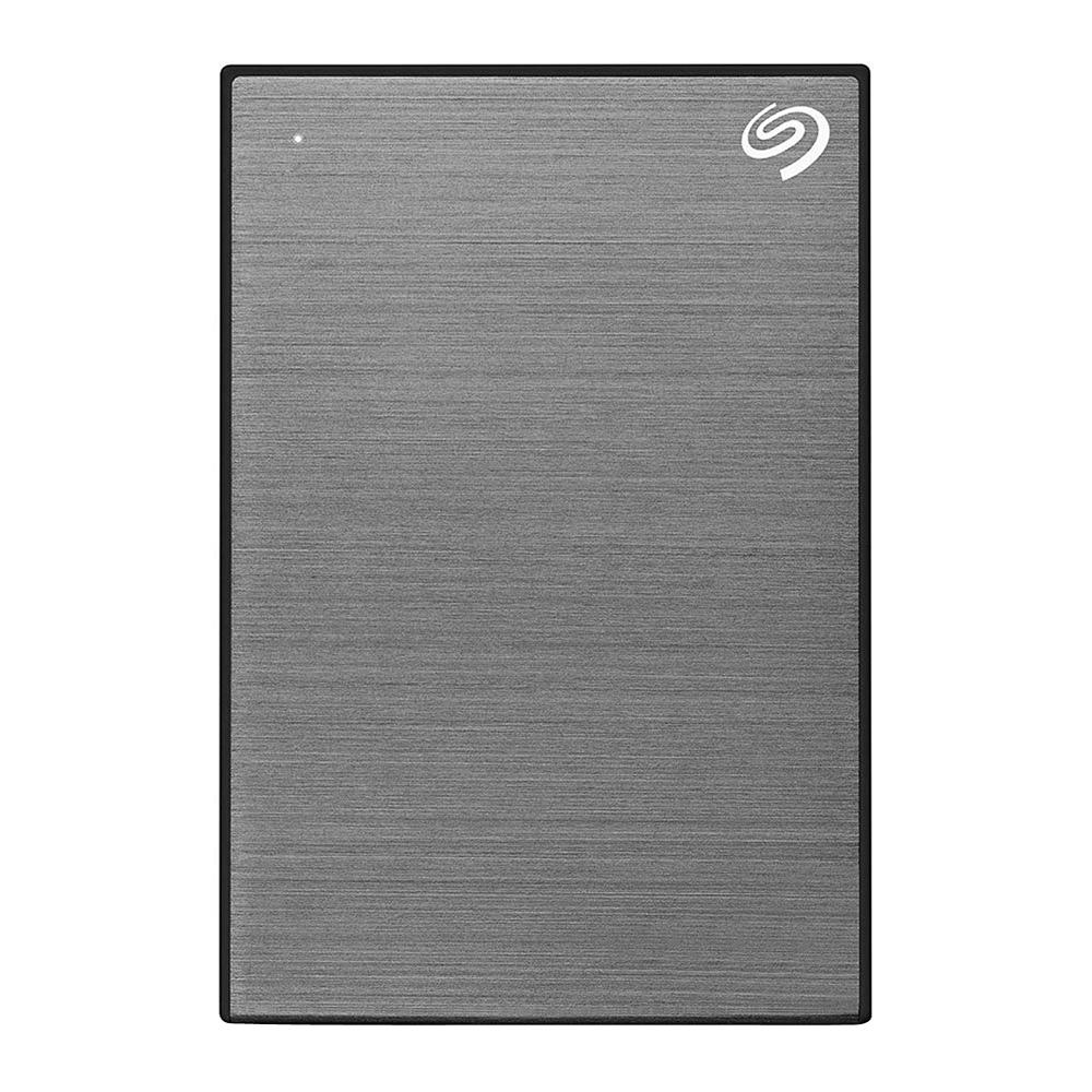 Hard Disk Extern Seagate Backup Plus Slim 2tb Usb 3.0 Space Gray