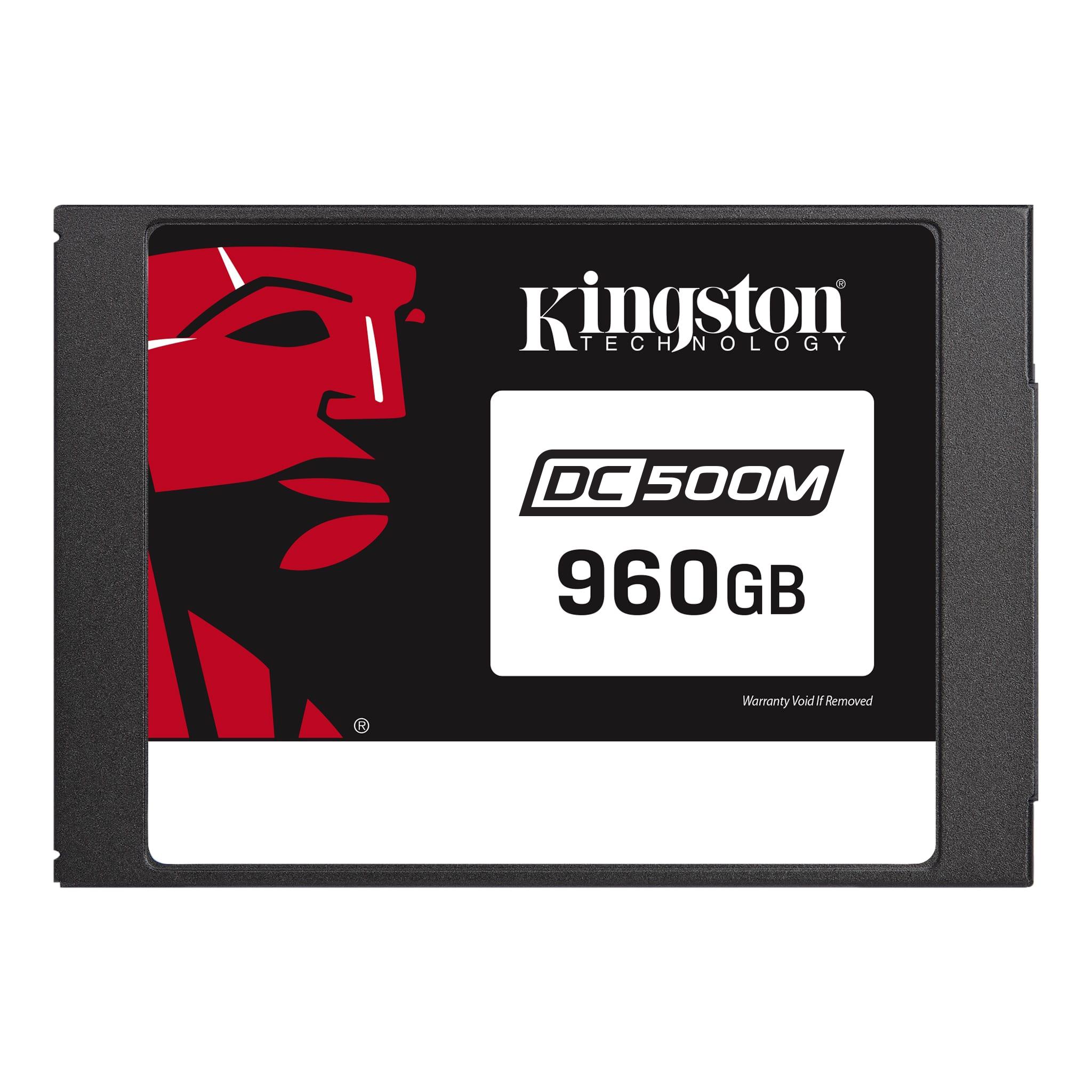 Hard Disk SSD Kingston DC500M 960GB Mixed-Use 2.5